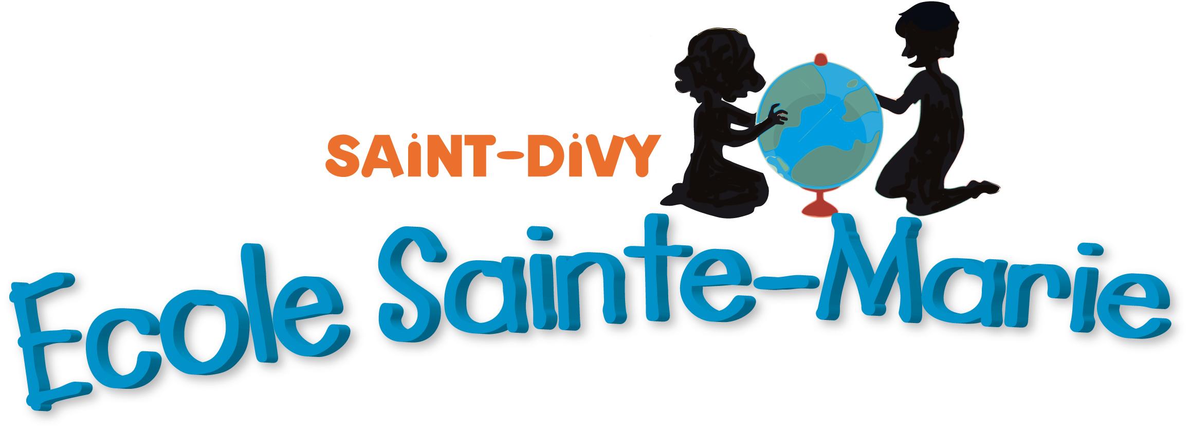 Ecole Sainte-Marie - SAINT DIVY